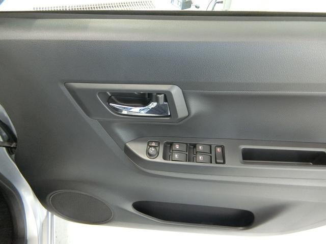 X リミテッドSAIII 衝突被害軽減ブレーキ 横滑り防止装置 オートマチックハイビーム 前後コーナーセンサー アイドリングストップ キーレスエントリー エアコン エアバック パワーウィンドウ 電動格納式ミラー バックカメラ(11枚目)