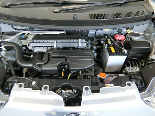 X リミテッドSAIII 衝突被害軽減ブレーキ 横滑り防止装置 オートマチックハイビーム 前後コーナーセンサー アイドリングストップ キーレスエントリー エアコン エアバック パワーウィンドウ 電動格納式ミラー バックカメラ(18枚目)