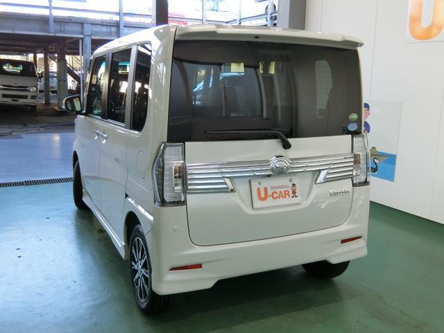 「ダイハツ」「タント」「コンパクトカー」「岐阜県」の中古車4
