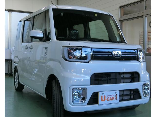 「ダイハツ」「ウェイク」「コンパクトカー」「岐阜県」の中古車2