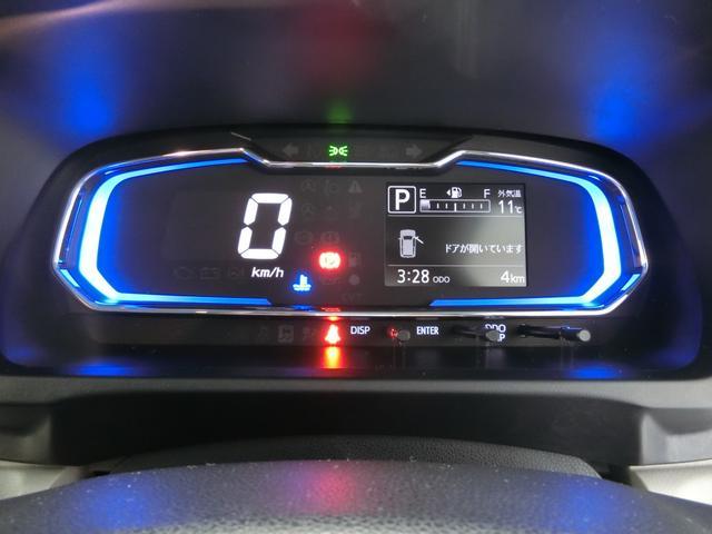 G リミテッドSAIII 衝突被害軽減ブレーキ 横滑り防止装置 オートマチックハイビーム 前後コーナーセンサー アイドリングストップ キーフリーシステム オートエアコン 純正アルミホイール バックカメラ LEDヘッドランプ(5枚目)
