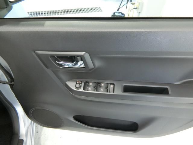 G リミテッドSAIII 衝突被害軽減ブレーキ 横滑り防止装置 オートマチックハイビーム 前後コーナーセンサー アイドリングストップ キーフリーシステム オートエアコン 純正アルミホイール バックカメラ LEDヘッドランプ(11枚目)