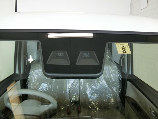 Gメイクアップリミテッド SAIII 衝突被害軽減ブレーキ 横滑り防止装置 オートマチックハイビーム 両側電動スライドドア ステアリングスイッチ オートライト キーフリーシステム オートエアコン ベンチシート 純正ホイールキャップ LED(14枚目)