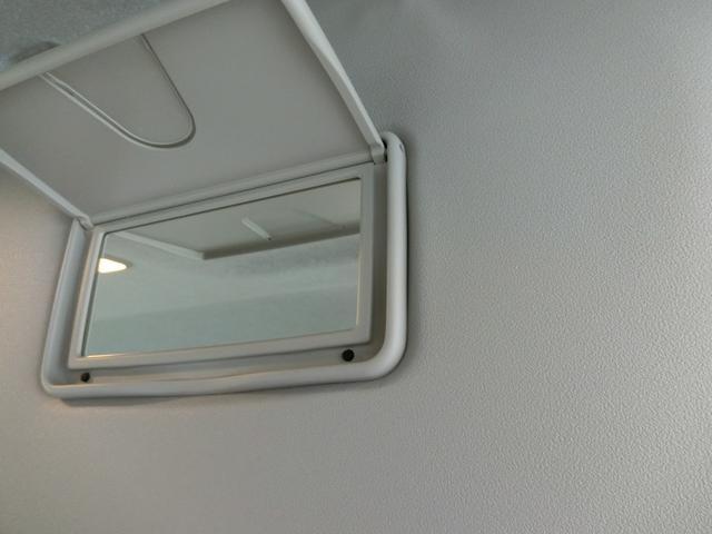 Gメイクアップリミテッド SAIII 衝突被害軽減ブレーキ 横滑り防止装置 オートマチックハイビーム 両側電動スライドドア ステアリングスイッチ オートライト キーフリーシステム オートエアコン ベンチシート 純正ホイールキャップ LED(31枚目)