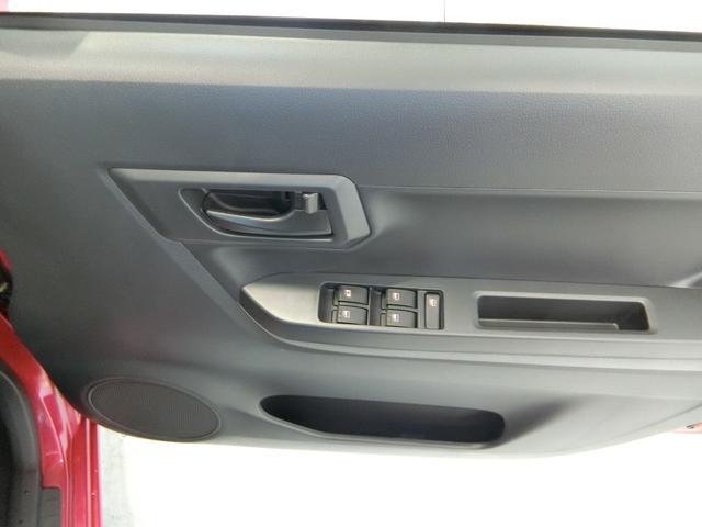 L SAIII 衝突被害軽減ブレーキ 横滑り防止装置 オートマチックハイビーム アイドリングストップ 前後コーナーセンサー キーレスエントリー エアコン エアバック パワーウィンドウ 純正CDオーディオ(10枚目)
