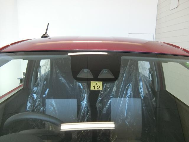 L SAIII 衝突被害軽減ブレーキ 横滑り防止装置 オートマチックハイビーム アイドリングストップ 前後コーナーセンサー キーレスエントリー エアコン エアバック パワーウィンドウ 純正CDオーディオ(15枚目)