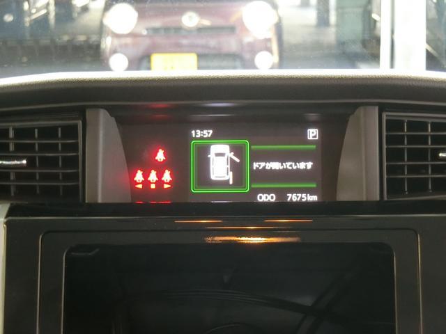 カスタムG リミテッドII SAIII 衝突被害軽減ブレーキ 横滑り防止装置 オートマチックハイビーム アイドリングストップ 両側電動スライドドア ステアリングスイッチ 革巻きハンドル オートライト クルーズコントロール バイザー マット(5枚目)