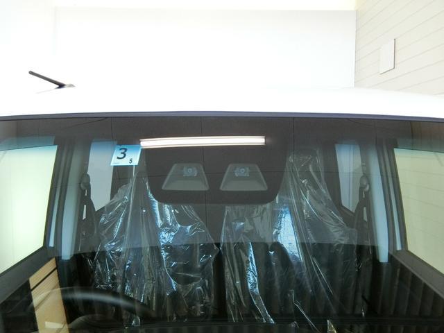 カスタムG リミテッドII SAIII 衝突被害軽減ブレーキ 横滑り防止装置 オートマチックハイビーム アイドリングストップ 両側電動スライドドア ステアリングスイッチ 革巻きハンドル オートライト クルーズコントロール バイザー マット(15枚目)