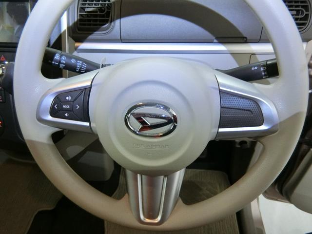 X SA 衝突被害軽減ブレーキ 横滑り防止装置 アイドリングストップ 左側電動スライドドア ステアリングスイッチ オートライト ナビ バックカメラ バイザー マット 純正ホイールキャップ キーフリーシステム(10枚目)