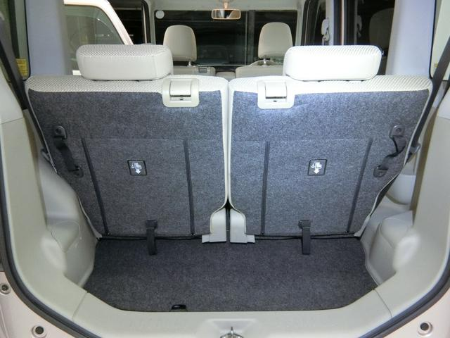 X SA 衝突被害軽減ブレーキ 横滑り防止装置 アイドリングストップ 左側電動スライドドア ステアリングスイッチ オートライト ナビ バックカメラ バイザー マット 純正ホイールキャップ キーフリーシステム(15枚目)