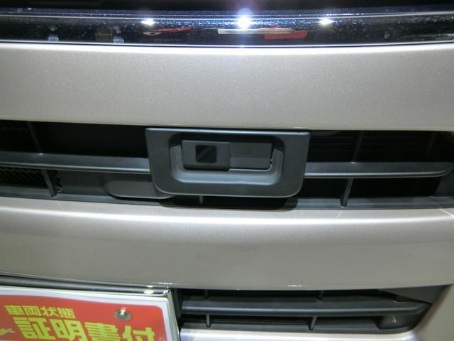 X SA 衝突被害軽減ブレーキ 横滑り防止装置 アイドリングストップ 左側電動スライドドア ステアリングスイッチ オートライト ナビ バックカメラ バイザー マット 純正ホイールキャップ キーフリーシステム(16枚目)