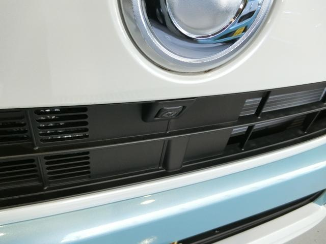 Gメイクアップリミテッド SAIII 衝突被害軽減ブレーキ 横滑り防止装置 オートマチックハイビーム アイドリングストップ 両側電動スライドドア ステアリングスイッチ キーフリーシステム オートエアコン 純正ホイールキャップ LED(23枚目)