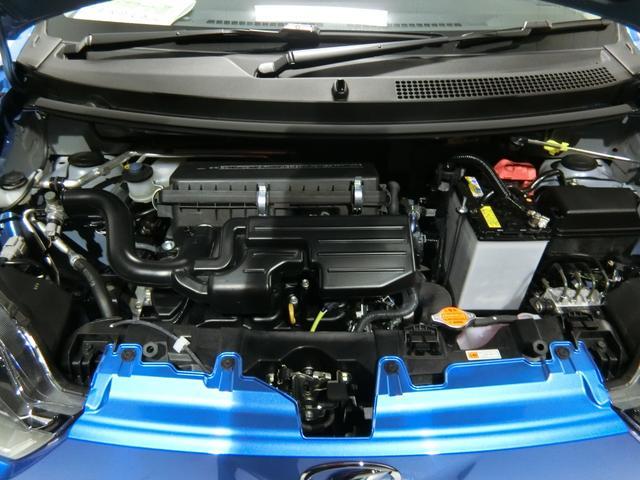 X リミテッドSAIII 衝突被害軽減ブレーキ 横滑り防止装置 オートマチックハイビーム アイドリングストップ 前後コーナーセンサー キーレスエントリー パワーウィンドウ エアコン 電動格納式ミラー 純正ホイールキャップ(17枚目)