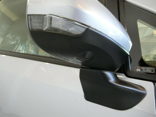 カスタム XリミテッドII SAIII 衝突被害軽減ブレーキ 横滑り防止装置 オートマチックハイビーム リアコーナーセンサー ステアリングスイッチ キーフリーシステム オートエアコン パノラマモニター 純正アルミホイール LEDヘッドランプ(24枚目)