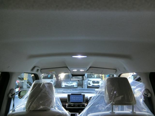 スタイルG VS SAIII 衝突被害軽減ブレーキ 横滑り防止装置 オートマチックハイビーム アイドリングストップ ステアリングスイッチ パノラマモニター バイザー マット キーフリーシステム オートエアコン LEDヘッドランプ(29枚目)