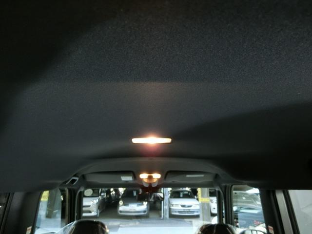 カスタムX 衝突被害軽減ブレーキ 横滑り防止装置 オートマチックハイビーム アイドリングストップ 両側電動スライドドア キーフリーシステム オートエアコン オートライト ベンチシート 純正アルミホイール LED(26枚目)