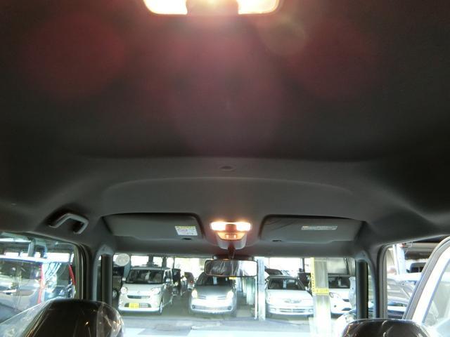 カスタムX 衝突被害軽減ブレーキ 横滑り防止装置 オートマチックハイビーム アイドリングストップ 両側電動スライドドア キーフリーシステム オートエアコン オートライト ベンチシート 純正アルミホイール LED(27枚目)