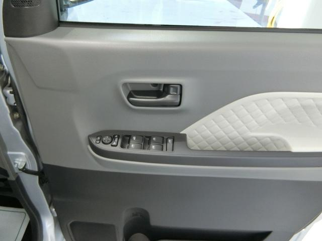 Xセレクション 衝突被害軽減ブレーキ 横滑り防止装置 オートマチックハイビーム アイドリングストップ パークアシスト 純正ディスプレイオーディオ 両側電動スライドドア キーフリーシステム オートエアコン ベンチシート(10枚目)