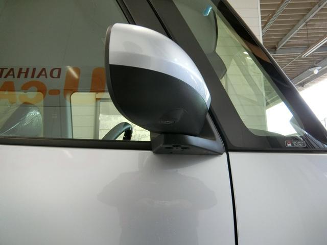 Xセレクション 衝突被害軽減ブレーキ 横滑り防止装置 オートマチックハイビーム アイドリングストップ パークアシスト 純正ディスプレイオーディオ 両側電動スライドドア キーフリーシステム オートエアコン ベンチシート(23枚目)