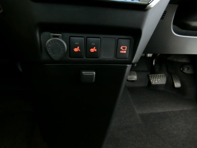 カスタムG リミテッドII SAIII 衝突被害軽減ブレーキ 横滑り防止装置 オートマチックハイビーム アイドリングストップ 両側電動スライドドア ステアリングスイッチ 革巻きハンドル オートライト クルーズコントロール シートヒーター(31枚目)