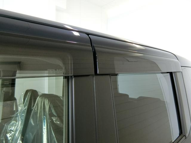 カスタムG リミテッドII SAIII 衝突被害軽減ブレーキ 横滑り防止装置 オートマチックハイビーム アイドリングストップ 両側電動スライドドア ステアリングスイッチ 革巻きハンドル オートライト クルーズコントロール 純正アルミホイール(16枚目)