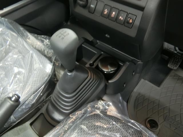 スタンダードSAIIIt 衝突被害軽減ブレーキ 横滑り防止装置 パートタイム4WD 5速MT車 バイザー マット 純正オーディオ 吸殻入れ エアコン エアバック 手動式ウィンドウ ライトマニュアルレベリング LEDヘッドランプ(7枚目)