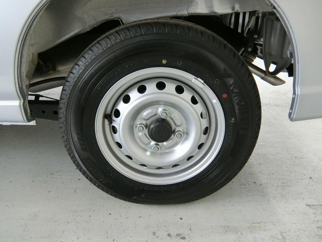 スペシャルSAIII 衝突被害軽減ブレーキ 横滑り防止装置 オートマチックハイビーム アイドリングストップ 両側スライドドア パートタイム4WD 5速MT車 エアコン エアバック パワーウィンドウ 純正オーディオ バイザー(17枚目)
