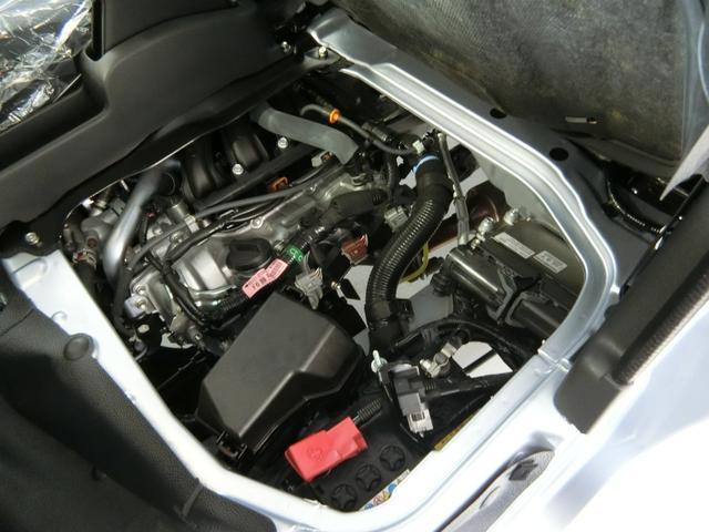 スペシャルSAIII 衝突被害軽減ブレーキ 横滑り防止装置 オートマチックハイビーム アイドリングストップ 両側スライドドア パートタイム4WD 5速MT車 エアコン エアバック パワーウィンドウ 純正オーディオ バイザー(18枚目)