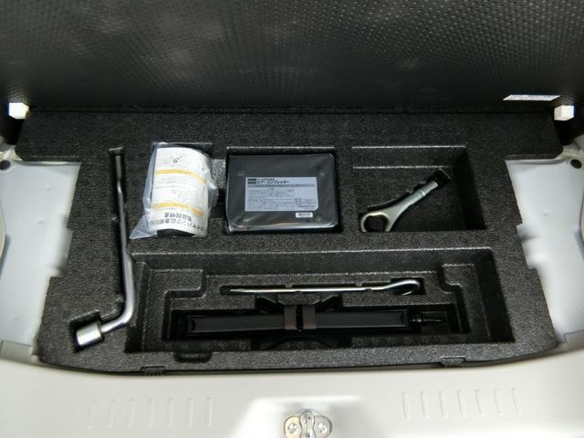 L SAII 衝突被害軽減ブレーキ 横滑り防止装置 アイドリングストップ 両側スライドドア ナビ バックカメラ バイザー マット キーレスエントリー エアコン エアバック パワーウィンドウ 純正ホイールキャップ(29枚目)