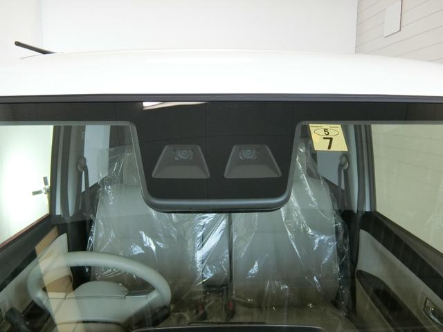 Xメイクアップリミテッド SAIII 衝突被害軽減ブレーキ 横滑り防止装置 オートマチックハイビーム アイドリングストップ 両側電動スライドドア ステアリングスイッチ オートライト ベンチシート キーフリーシステム オートエアコン(15枚目)