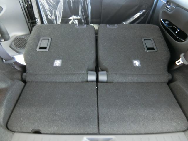 カスタム RS ハイパーリミテッドSAIII 衝突被害軽減ブレーキ 横滑り防止装置 オートマチックハイビーム アイドリングストップ ステアリングスイッチ 革巻きハンドル オートライト ベンチシート シートヒーター キーフリーシステム LED(14枚目)