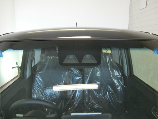 カスタム RS ハイパーリミテッドSAIII 衝突被害軽減ブレーキ 横滑り防止装置 オートマチックハイビーム アイドリングストップ ステアリングスイッチ 革巻きハンドル オートライト ベンチシート シートヒーター キーフリーシステム LED(15枚目)