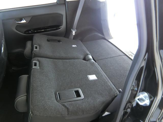カスタム RS ハイパーリミテッドSAIII 衝突被害軽減ブレーキ 横滑り防止装置 オートマチックハイビーム アイドリングストップ ステアリングスイッチ 革巻きハンドル オートライト ベンチシート シートヒーター キーフリーシステム LED(27枚目)