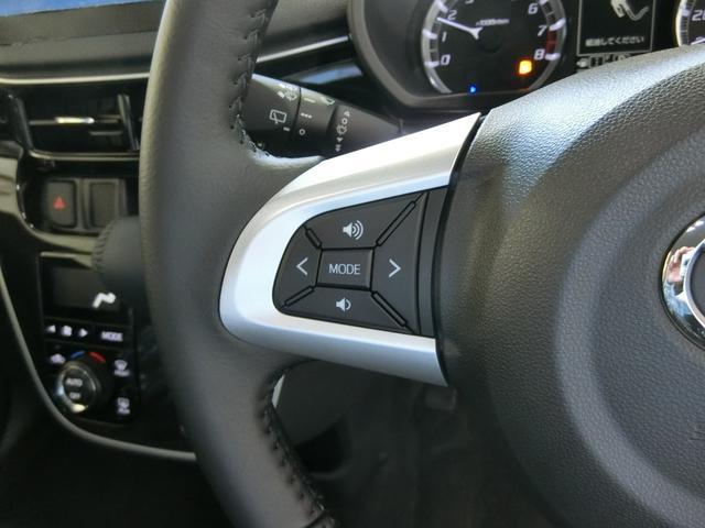 カスタム RS ハイパーリミテッドSAIII 衝突被害軽減ブレーキ 横滑り防止装置 オートマチックハイビーム アイドリングストップ ステアリングスイッチ 革巻きハンドル オートライト ベンチシート シートヒーター キーフリーシステム LED(28枚目)