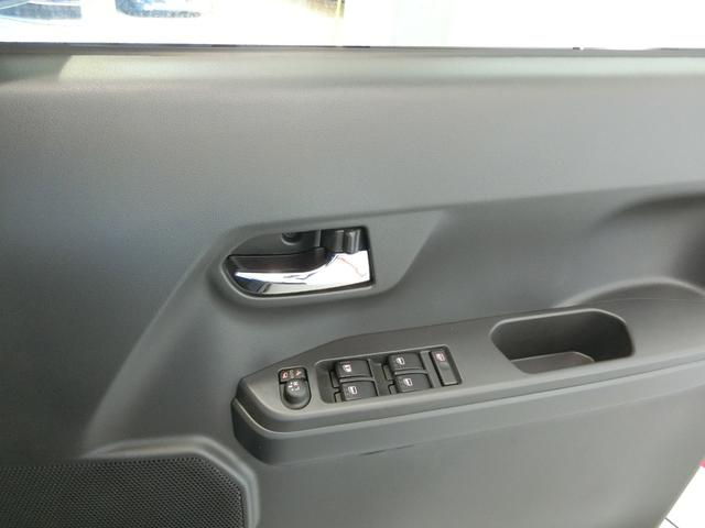 GターボリミテッドSAIII 衝突被害軽減ブレーキ 横滑り防止装置 オートマチックハイビーム アイドリングストップ 両側電動スライドドア ステアリングスイッチ 革巻きハンドル オートライト キーフリーシステム オートエアコン(11枚目)