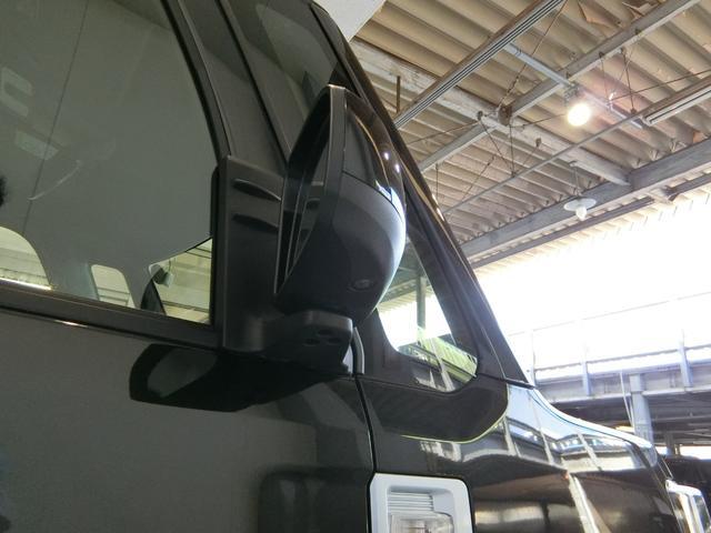 GターボリミテッドSAIII 衝突被害軽減ブレーキ 横滑り防止装置 オートマチックハイビーム アイドリングストップ 両側電動スライドドア ステアリングスイッチ 革巻きハンドル オートライト キーフリーシステム オートエアコン(24枚目)