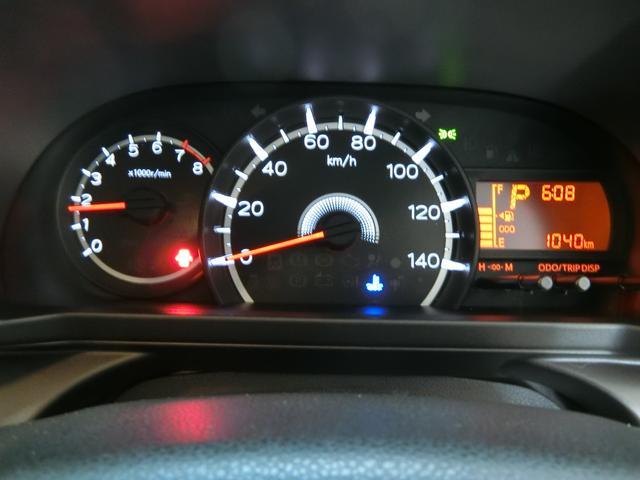 XリミテッドII SAIII 衝突被害軽減ブレーキ 横滑り防止装置 オートマチックハイビーム アイドリングストップ ステアリングスイッチ 革巻きハンドル オートライト キーフリーシステム オートエアコン 純正アルミホイール マット(5枚目)