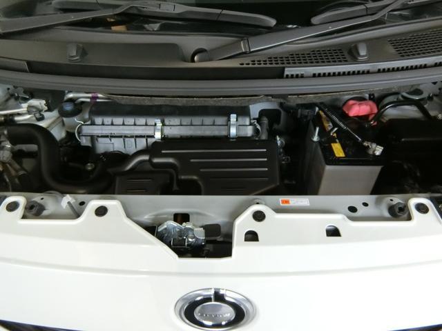 Xメイクアップリミテッド SAIII 衝突被害軽減ブレーキ 横滑り防止装置 オートマチックハイビーム アイドリングストップ 両側電動スライドドア ステアリングスイッチ オートライト キーフリーシステム オートエアコン ベンチシート(18枚目)