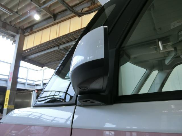 Xメイクアップリミテッド SAIII 衝突被害軽減ブレーキ 横滑り防止装置 オートマチックハイビーム アイドリングストップ 両側電動スライドドア ステアリングスイッチ オートライト キーフリーシステム オートエアコン ベンチシート(26枚目)