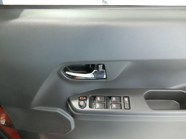 GターボリミテッドSAIII 衝突被害軽減ブレーキ 横滑り防止装置 オートマチックハイビーム アイドリングストップ ステアリングスイッチ オートライト 革巻きハンドル 両側電動スライドドア キーフリーシステム オートエアコン(10枚目)