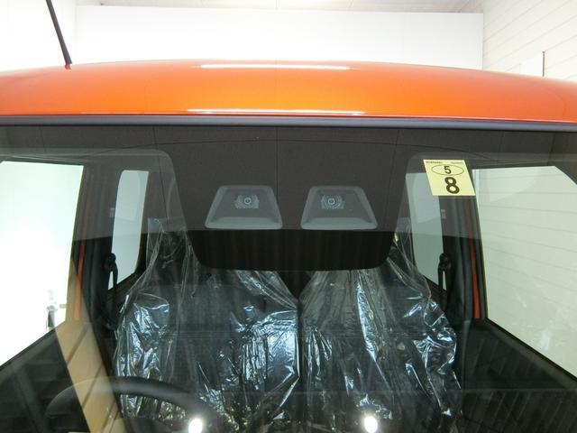 GターボリミテッドSAIII 衝突被害軽減ブレーキ 横滑り防止装置 オートマチックハイビーム アイドリングストップ ステアリングスイッチ オートライト 革巻きハンドル 両側電動スライドドア キーフリーシステム オートエアコン(15枚目)
