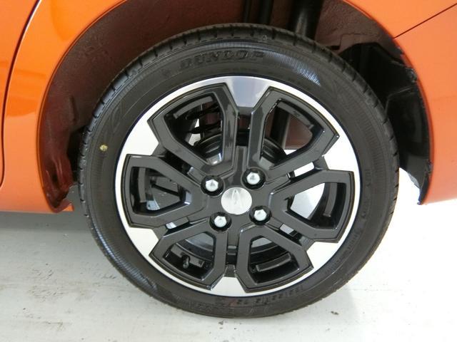 GターボリミテッドSAIII 衝突被害軽減ブレーキ 横滑り防止装置 オートマチックハイビーム アイドリングストップ ステアリングスイッチ オートライト 革巻きハンドル 両側電動スライドドア キーフリーシステム オートエアコン(17枚目)