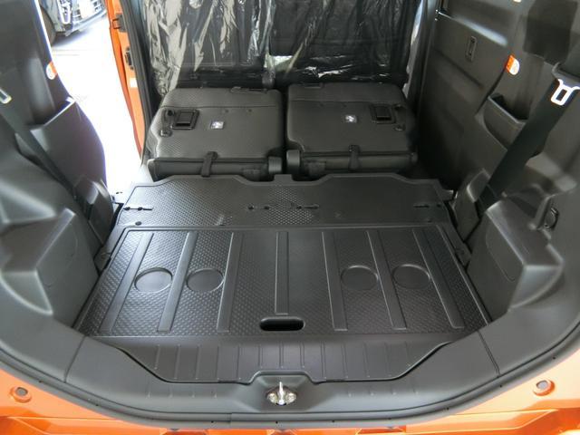 GターボリミテッドSAIII 衝突被害軽減ブレーキ 横滑り防止装置 オートマチックハイビーム アイドリングストップ ステアリングスイッチ オートライト 革巻きハンドル 両側電動スライドドア キーフリーシステム オートエアコン(25枚目)