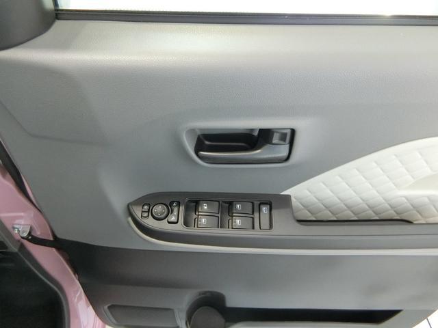 Xセレクション 衝突被害軽減ブレーキ 横滑り防止装置 オートマチックハイビーム アイドリングストップ 両側電動スライドドア ステアリングスイッチ オートライト キーフリーシステム オートエアコン 純正ホイールキャップ(11枚目)