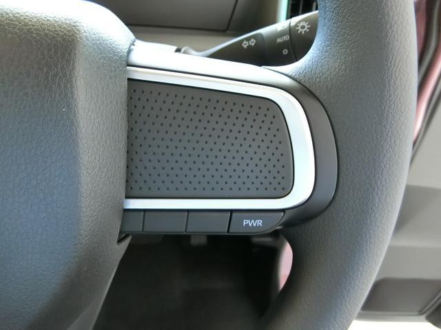 Xセレクション 衝突被害軽減ブレーキ 横滑り防止装置 オートマチックハイビーム アイドリングストップ 両側電動スライドドア ステアリングスイッチ オートライト キーフリーシステム オートエアコン 純正ホイールキャップ(28枚目)