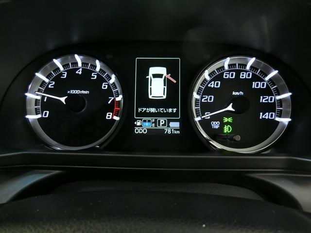 カスタム RS ハイパーリミテッドSAIII キーフリー(6枚目)