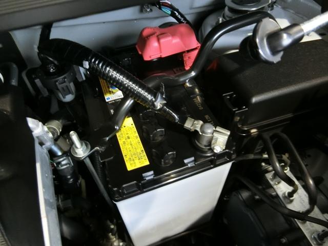カスタム RS ハイパーリミテッドSAIII キーフリー(35枚目)