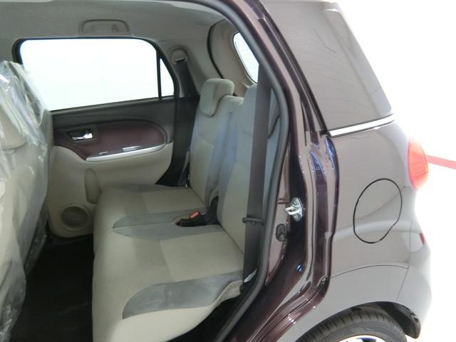 スタイルG VS SAIII 衝突被害軽減ブレーキ 横滑り防止装置 オートマチックハイビーム アイドリングストップ パノラマモニター ステアリングスイッチ キーフリーシステム オートエアコン ベンチシート シートヒーター LED(14枚目)