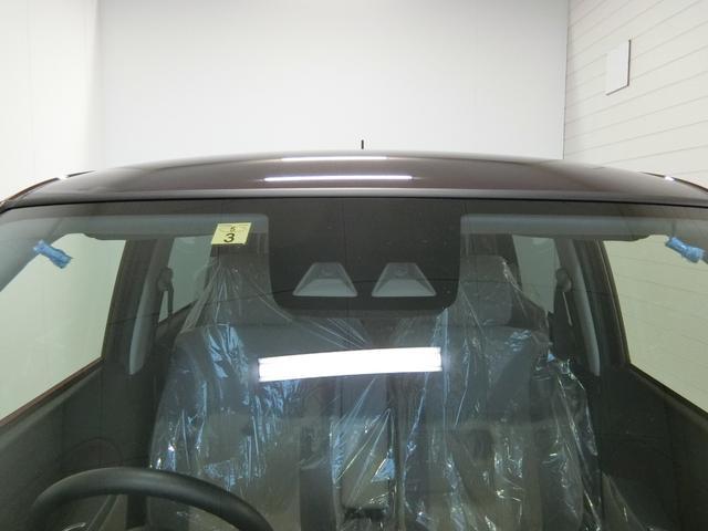 スタイルG VS SAIII 衝突被害軽減ブレーキ 横滑り防止装置 オートマチックハイビーム アイドリングストップ パノラマモニター ステアリングスイッチ キーフリーシステム オートエアコン ベンチシート シートヒーター LED(16枚目)