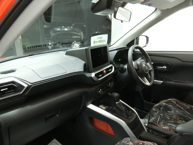 X 衝突被害軽減ブレーキ 横滑り防止装置 オートマチックハイビーム アイドリングストップ ステアリングスイッチ バイザー マット 純正アルミホイール キーフリーシステム オートエアコン パノラマモニター(10枚目)